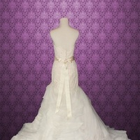 Inspired Wedding Gowns