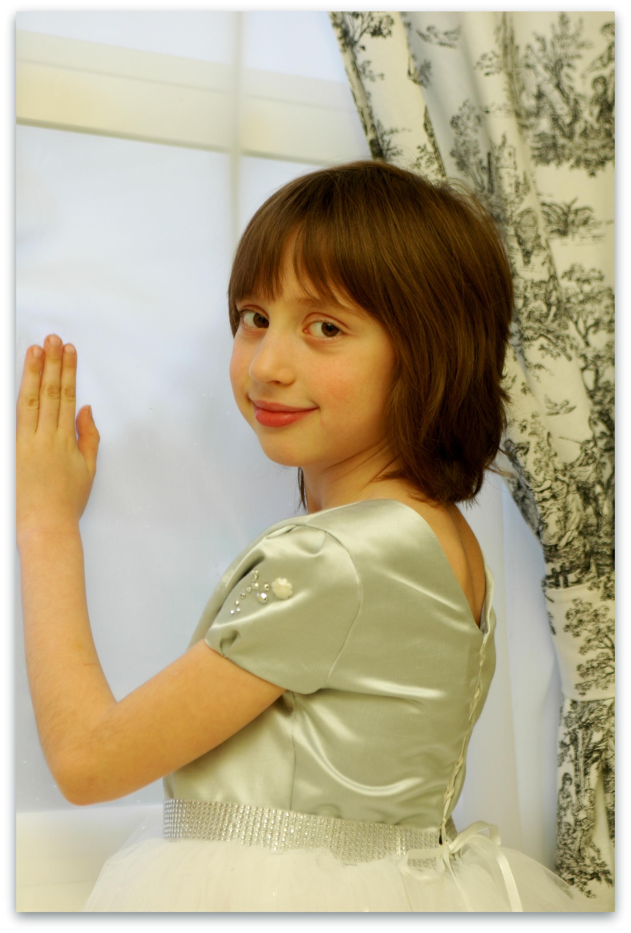 Flower girl dresses on Etsy.com