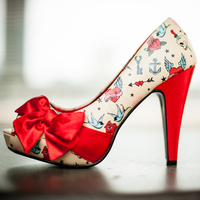 Shoes with Personality