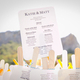 1376878429 small thumb colorful rustic california mountain wedding 9