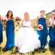 1376878432 small thumb colorful rustic california mountain wedding 1