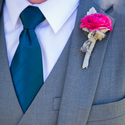 1376878433 thumb photo preview colorful rustic california mountain wedding 3