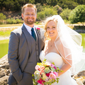 1376878433 thumb photo preview colorful rustic california mountain wedding 4