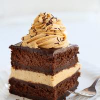 Cake Baker's Secrets: Favorite Flavor Combinations