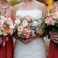 12 Ways to Add Texture to Your Bouquet