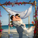 1376918887 thumb photo preview tulum mexico beach destination wedding 10