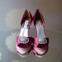 Real Weddings, pink, Fall Weddings, Modern Real Weddings, Fall Real Weddings, modern wedings