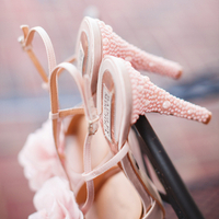 Fashion, Real Weddings, Wedding Style, pink, Accessories, Southern Real Weddings, Summer Weddings, Classic Real Weddings, Summer Real Weddings, Vineyard Real Weddings, Classic Weddings, Vineyard Weddings, wedding shoes