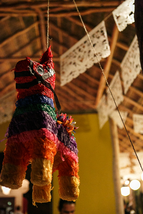 Coloful Pinata