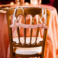 Chair Decor