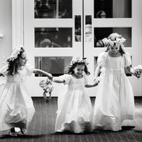 9 Tips for Inviting Kids to Your Wedding