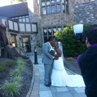 here are a few of my weddings pics