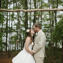 1377610338 thumb photo preview vintage texas woodland wedding 24