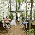 1377610338 thumb vintage texas woodland wedding 2