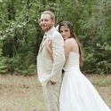 1377610340 thumb photo preview vintage texas woodland wedding 13