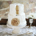 1377611757 thumb vintage texas woodland wedding 14