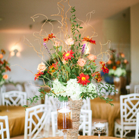 Striking Centerpieces