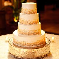 Glam Cake