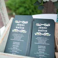 Jenni and David: Issaquah, Washington