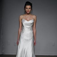 Architectural Wedding Dresses