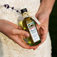 Condiment Wedding Favors