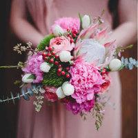 Fall Bouquet