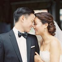 Emily and Ray: Brooklyn, New York