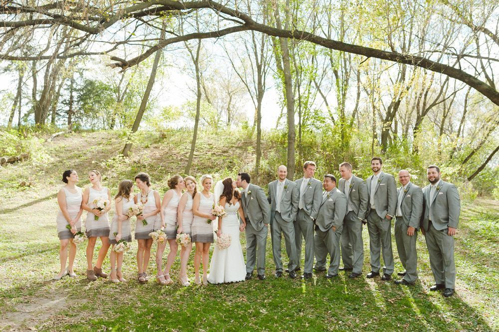 Andie and Andrew: Stillwater, Minnesota