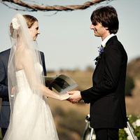 Tanya and Mark: Malibu, California