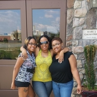 9/7/13- Rasha Birthday Lunch @Olive Garden