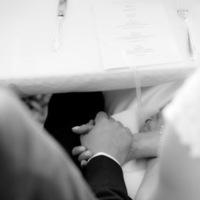 Reception, Bride, Groom, Program, Dinner, Love