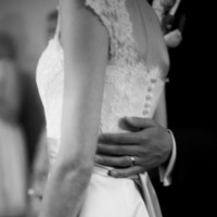 Photography, Fashion, dress, Bride, Groom, Rings, Lace, Buttons