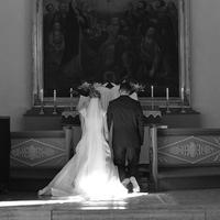 Photography, Fashion, dress, Classic, Bride, Groom, Veil, Church, Destination, Traditional, Country