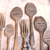 Registering for Flatware: What You Need to Know