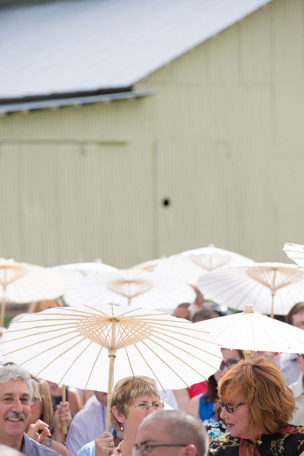 Parasols for All