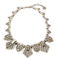 9 Statement Necklaces for Brides