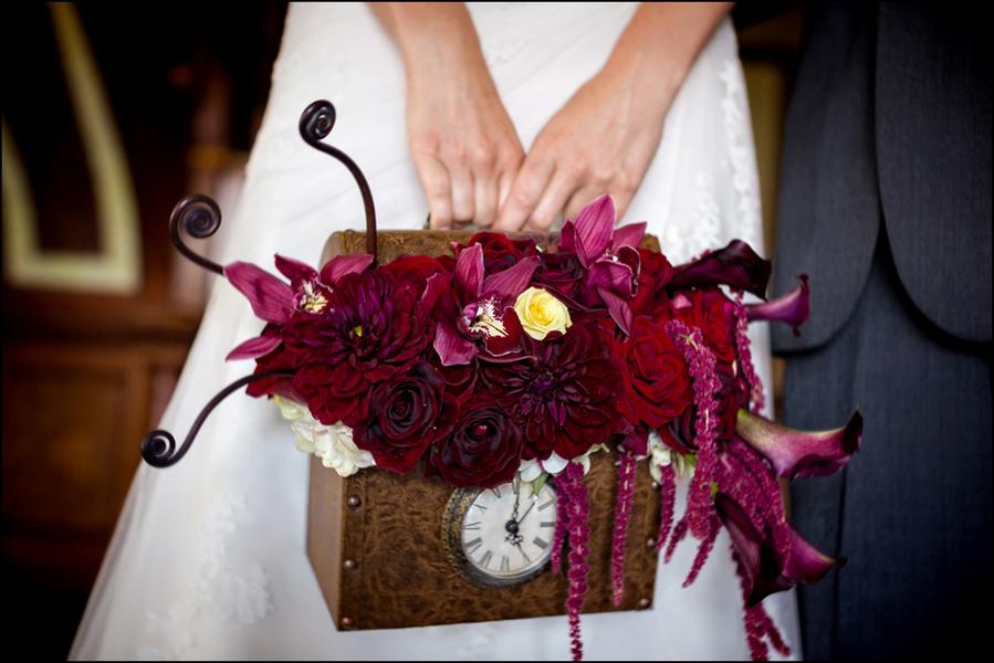 Gatsby Glam Bridal Shoot