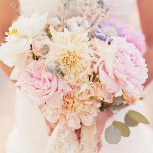 Garden Wedding Bouquet Bouquet