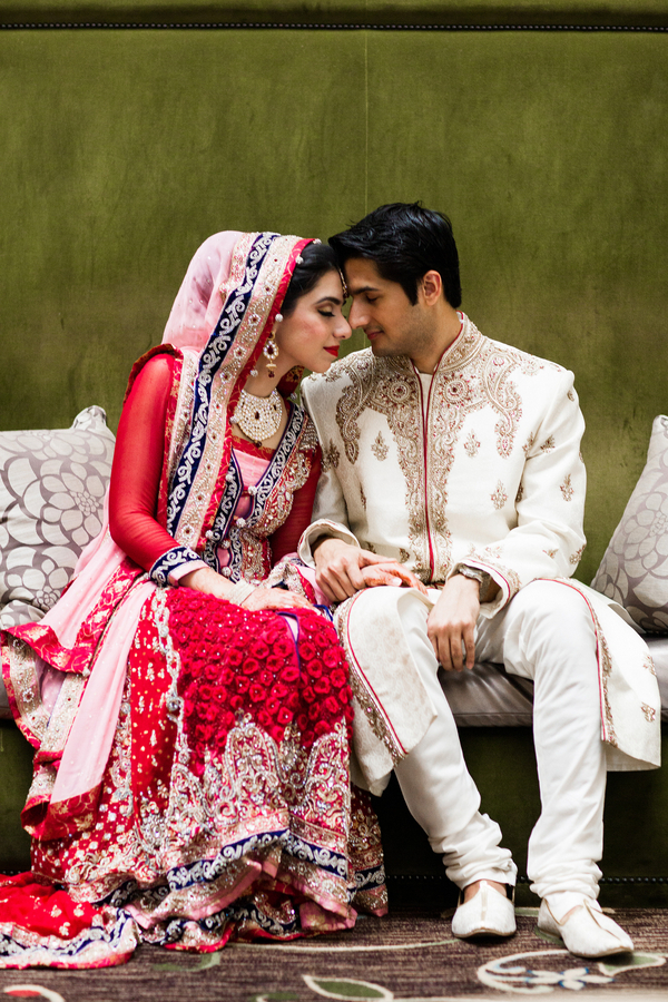 Madiha and Shiraz: Nasville, Tennessee