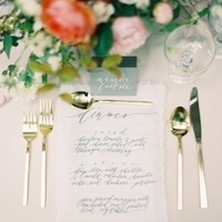 10 Creative Wedding Catering Ideas