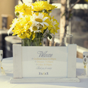 1379511809 thumb photo preview bright yellow california backyard wedding 4