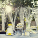 1379511810 small thumb bright yellow california backyard wedding 6