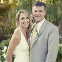 1379511813 thumb photo preview bright yellow california backyard wedding 11
