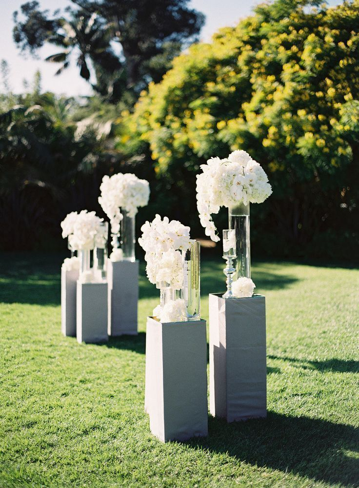 Ceremony Flowers