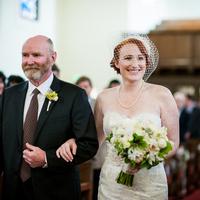 10 Wedding Processional Tips
