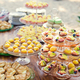 1379533587 small thumb sweet southern picnic wedding 10