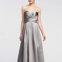 David's Bridal Style F15530