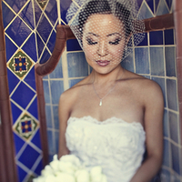 Bride Beauty