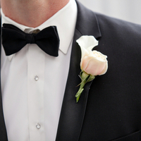 Groom's Boutonnierre