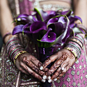 1379956828 thumb photo preview purple and gold indian wedding 2